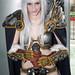 Vash Fanatic - Paladin Lady Arthas
