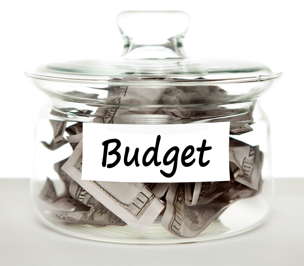 Budget | Budgeting We have made this image available for ...