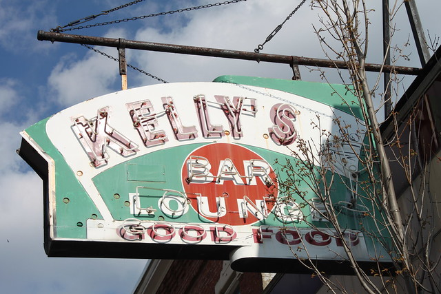 Kelly S Bar And Kitchen