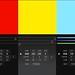 Web Arcade Color Palette