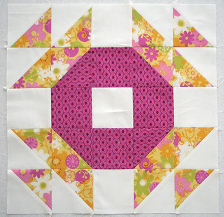 Crown of Thorns block for Tiffany | by freshlypieced