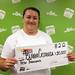 Blanka Castaneda - $10,000 Mega Millions