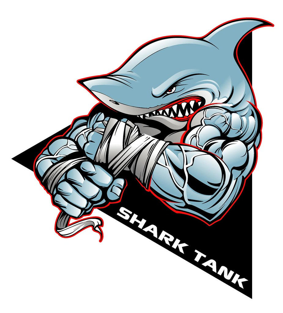 Sharks football logo - photo#25