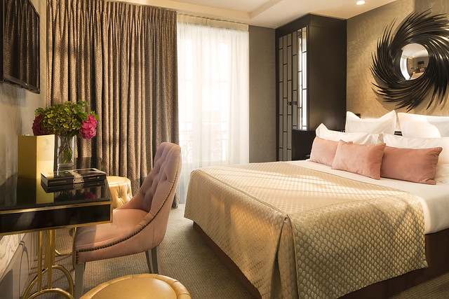 Hôtel Baume **** réservez sur notre site web pour le meilleur tarif garanti !