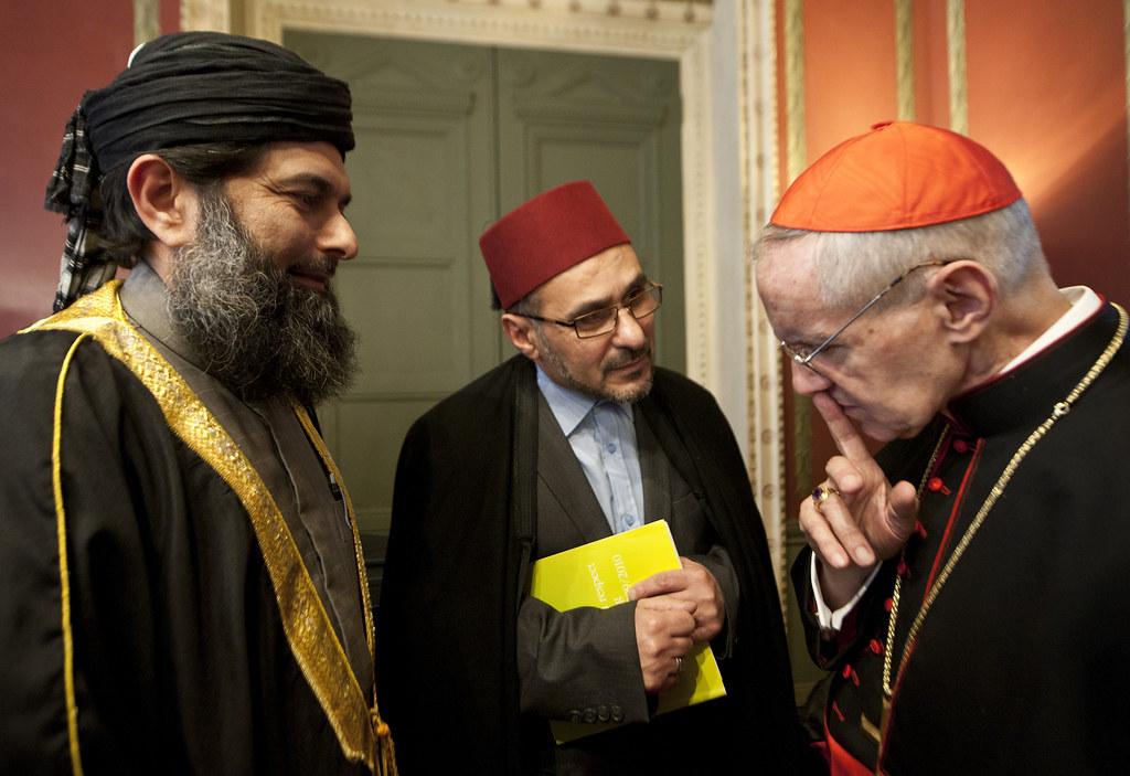 Hội Đồng Tòa Thánh Đối Thoại Liên Tôn: Sứ Điệp Gửi Người Hồi Giáo Nhân Tháng Ramadan Và Lễ 'Id Al-Fitr