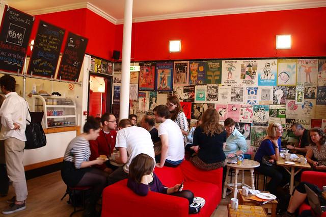 Fat Cat Cafe Stoke Newington Opening Hours