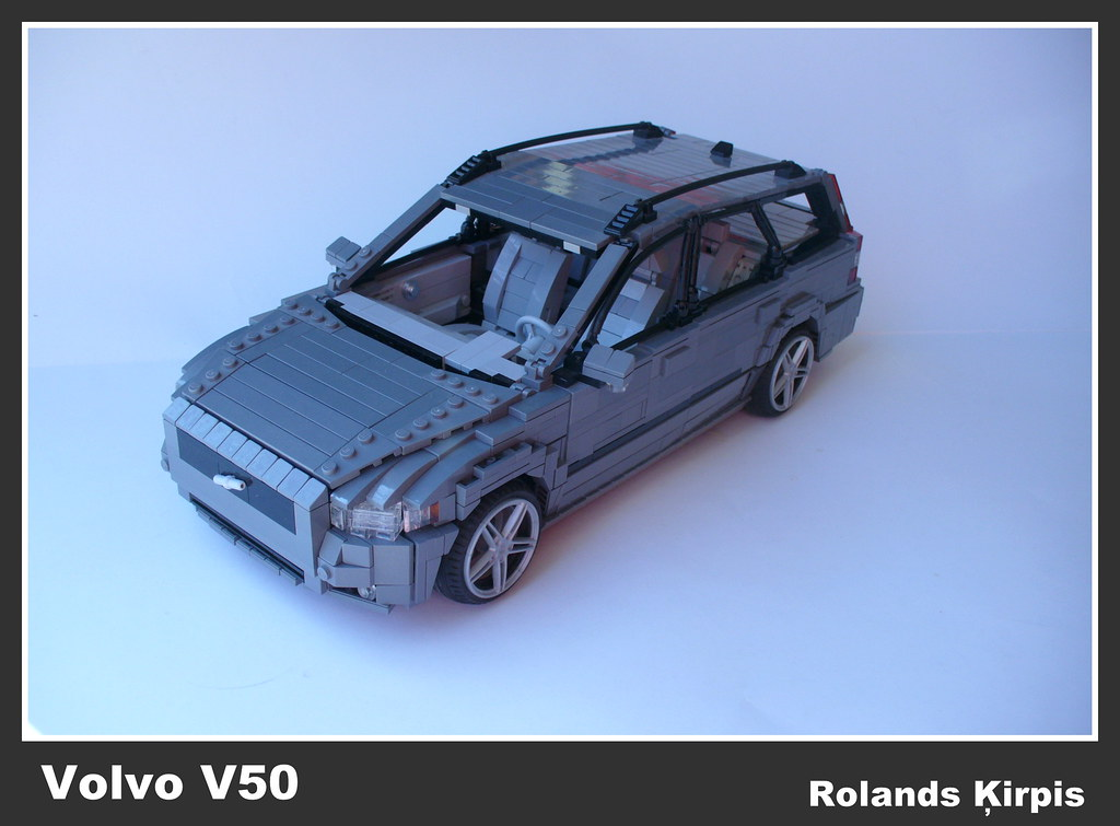 volvo v50 this is the latest project on which i 39 ve been wo flickr. Black Bedroom Furniture Sets. Home Design Ideas