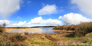 Lough Conn from Pontoon | by linda_mcnulty
