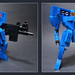 CAMM-19 BLUE CERBERUS