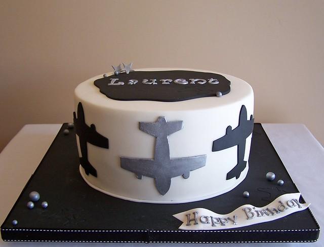 Airplane cake Flickr - Photo Sharing!