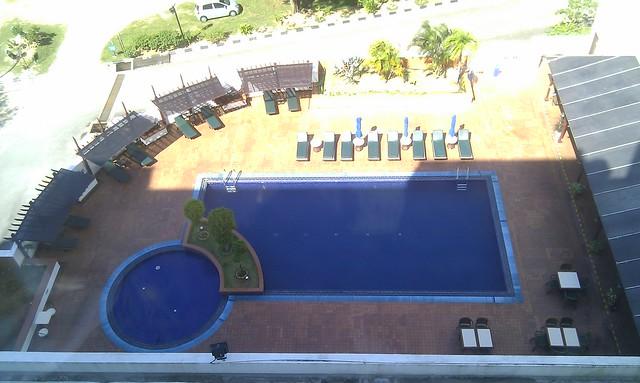 Vistana Hotel Kuantan Room Rate