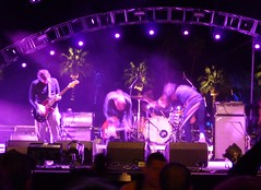 Coachella 2012 Day 2: Explosions in the Sky