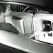 1955 Dodge LaFemme Rear Seat