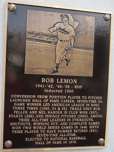 Bob Lemon | by jLablitz