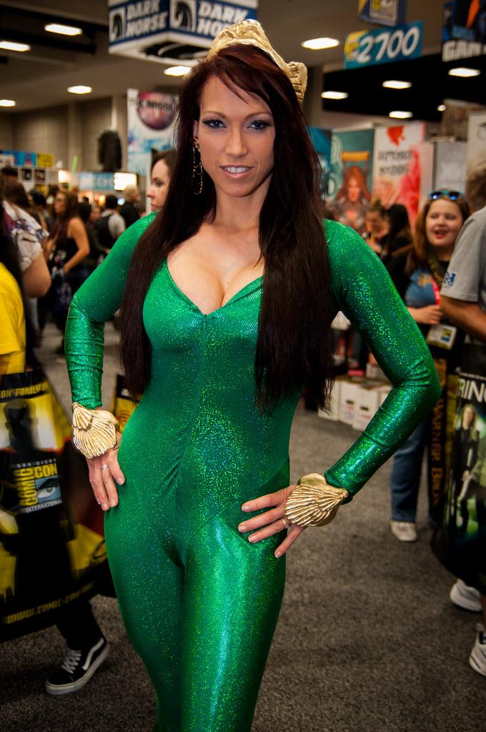 Nicki Hunter Nude Photos 36