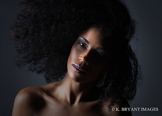 Christine Lee | by K. Bryant Images
