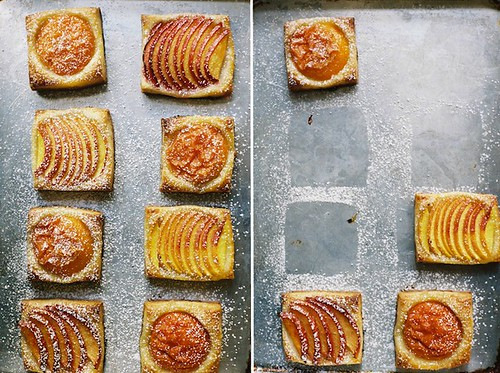 Simple Stone Fruit Tartlets | by yossy arefi