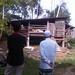 Mengunjung Ziarah Kematian De Anak Bidin Bohor Inai Ramadhan 2012