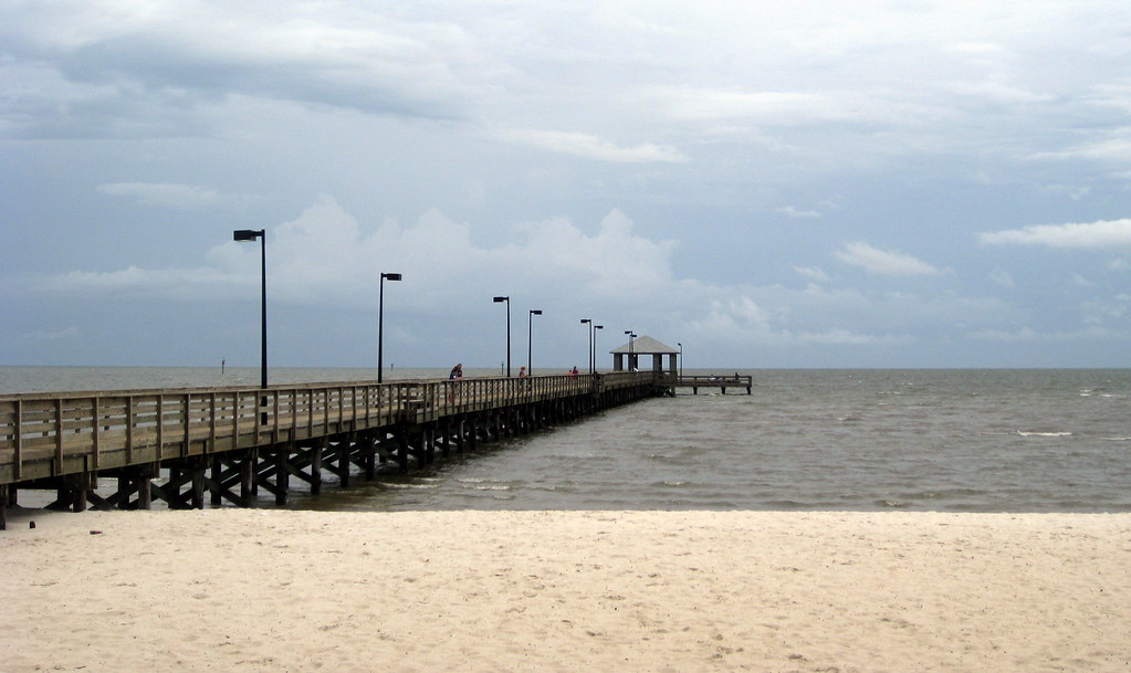 Top 10 Mississippi Gulf Coast Campgrounds Amp Rv Parks