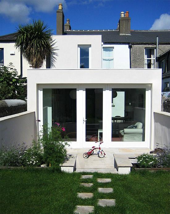 house extension dublin interior design by flavio lombar