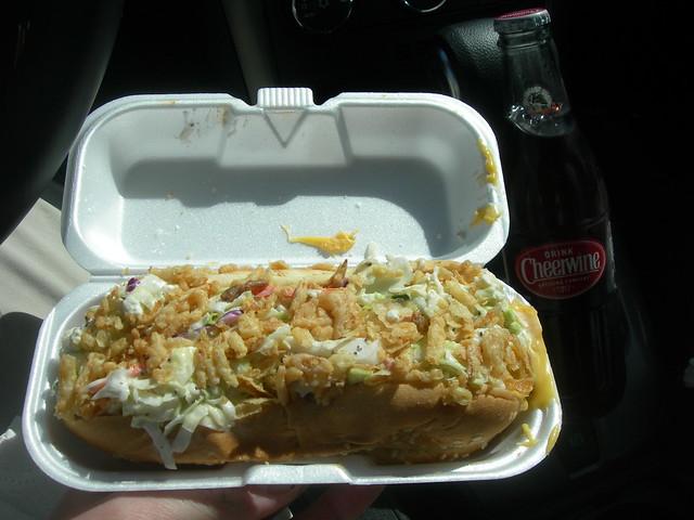 Carolina Hot Dog