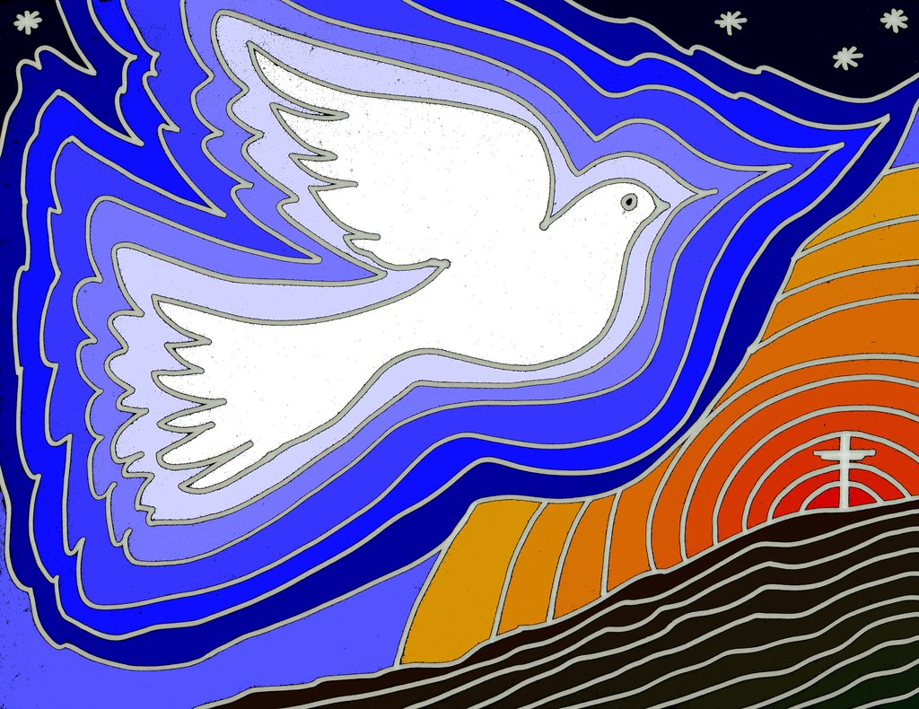The Promise of Pentecost