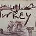 Graffiti art in Istanbul