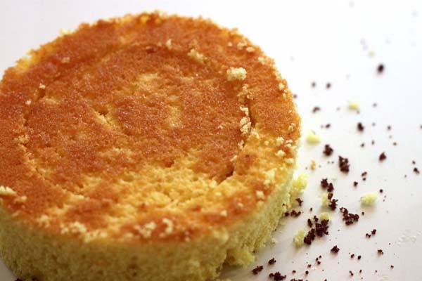 Lemon Ricotta Cake Gluten Free