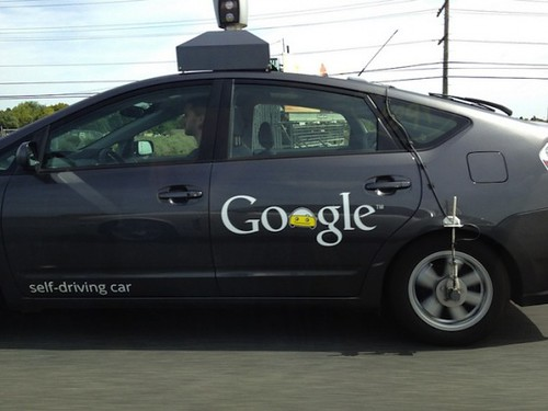 Google's self-driving car | by Saad Faruque