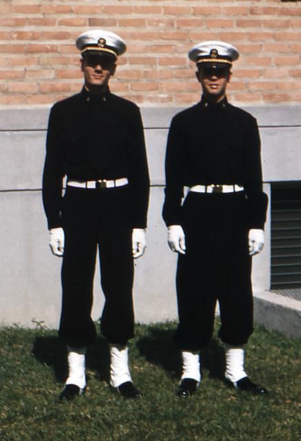 Nrotc Uniform 33