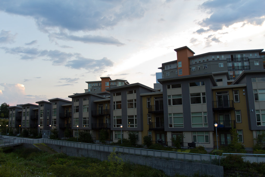 Creekside Place Apartments