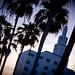 SLS Hotel at Magic Hour - South Beach