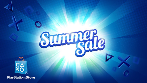 Summer Sale in PlayStation Store | by PlayStation Europe