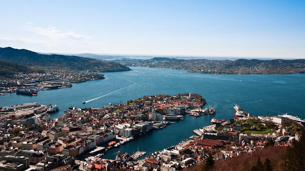 挪威海岸線長達2萬5千公里,漁業一直是重要產業。圖片來源:anpalacios(CC BY 2.0)