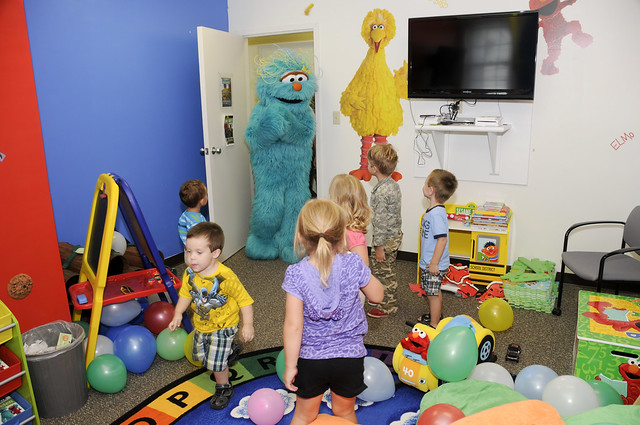 Play Therapy Room Furniture