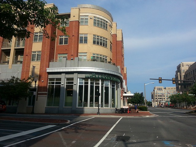Whole Foods Market - Old Town Alexandria, Virginia