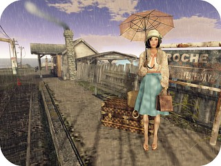 Vintage Fair - Ophelia Bracken | by Ophelia.Bracken