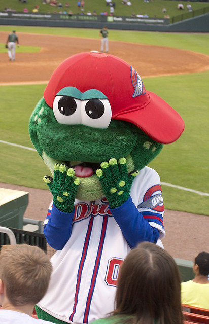 Classroom Mascot Ideas ~ Reedy rip it greenville drive mascot south atlantic