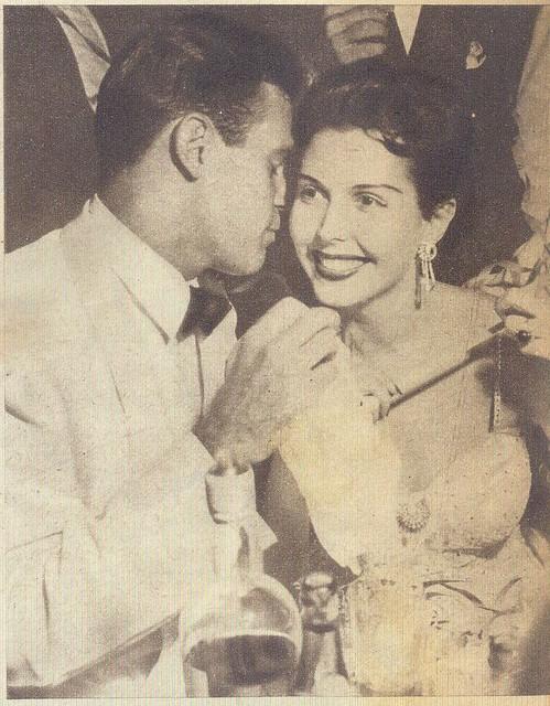 Cruzeiro, 6 Março 1954 - 22b