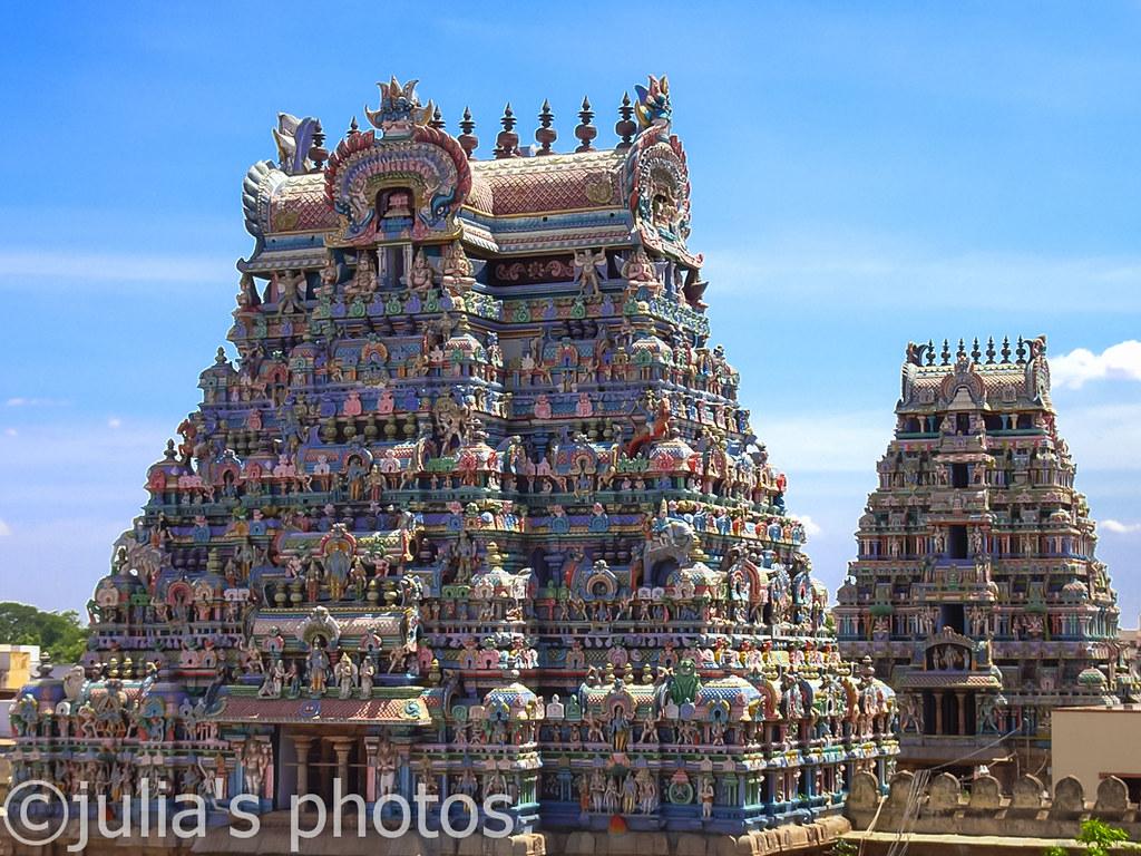 Karaikudi Temple Map Temple Near Karaikudi