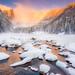 """""""Dream of Fire""""  Rocky Mountain National Park Colorado"""