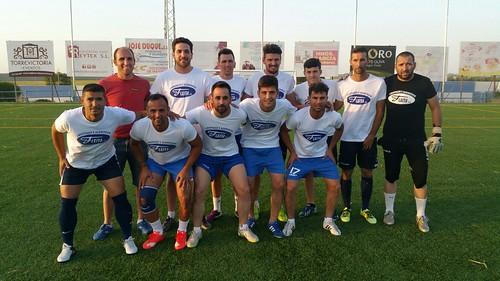 AionSur 26931974363_238159d68f_d Los Colitas y D'yaboo, a la final del Torneo Local de Fútbol 7 Deportes Fútbol
