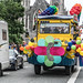 PRIDE PARADE AND FESTIVAL [DUBLIN 2016]-118102