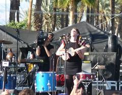 Coachella 2012 Day 2: tUnE-yArDs