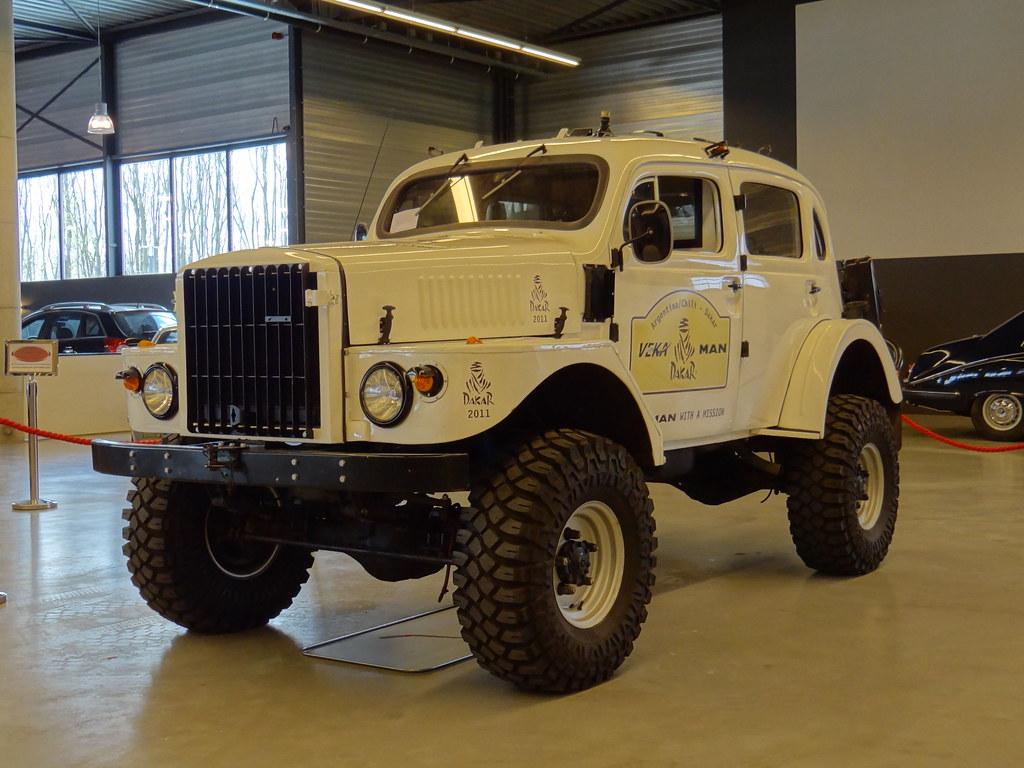 1957 Volvo Sugga Tp2104 14 April 2012 Hoevelaken