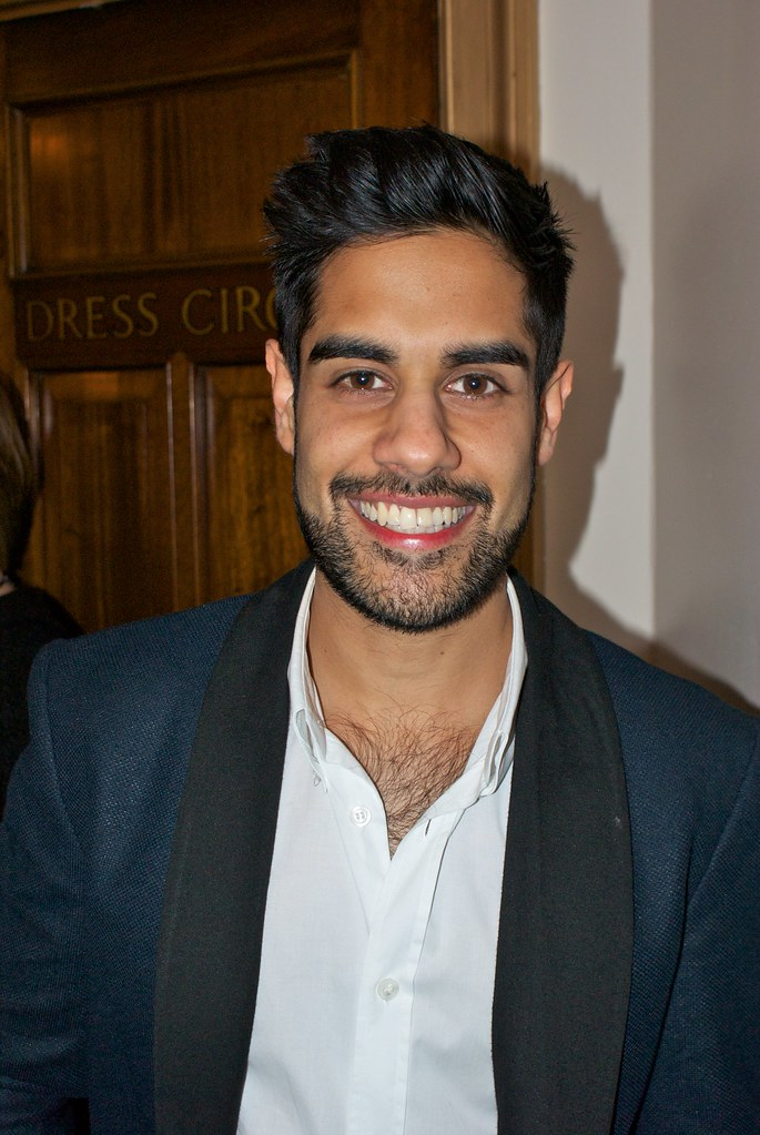 Sacha Dhawan 24 sacha dhawan actor sacha dhawan event: south downs/the ... Sacha Dhawan 24