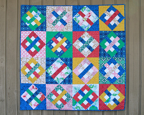 On the Point ~ Ty Pennington Quilt | by Fresh Lemons : Faith