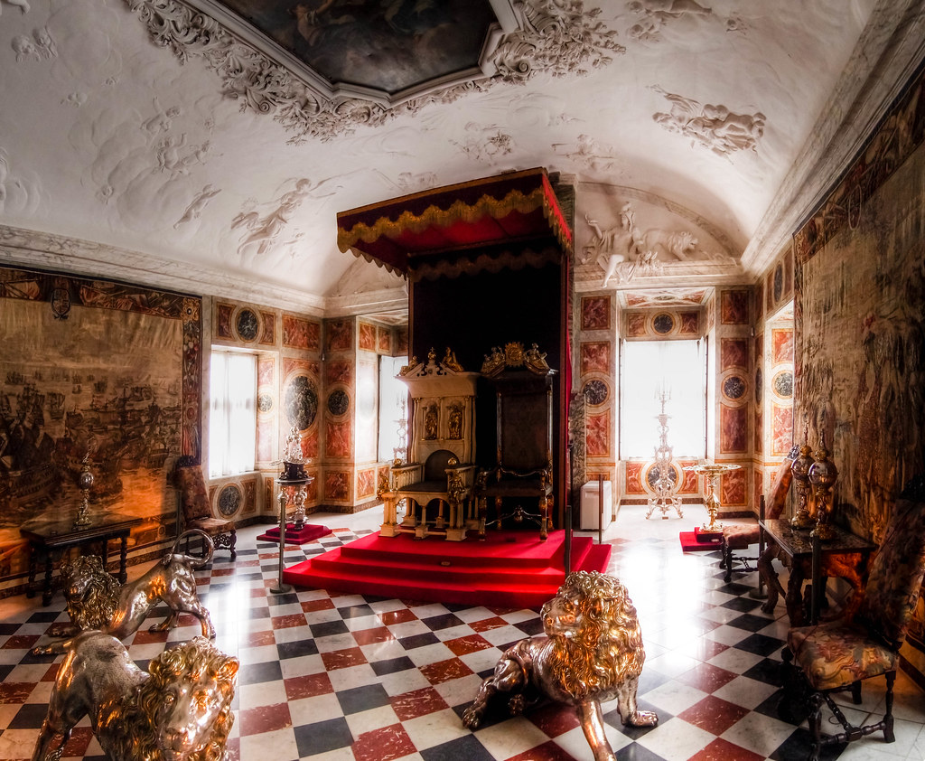 Castle And Throne Room Interiors Site Cgpersia Com