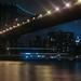 Manhattan Bridge Long Exposure