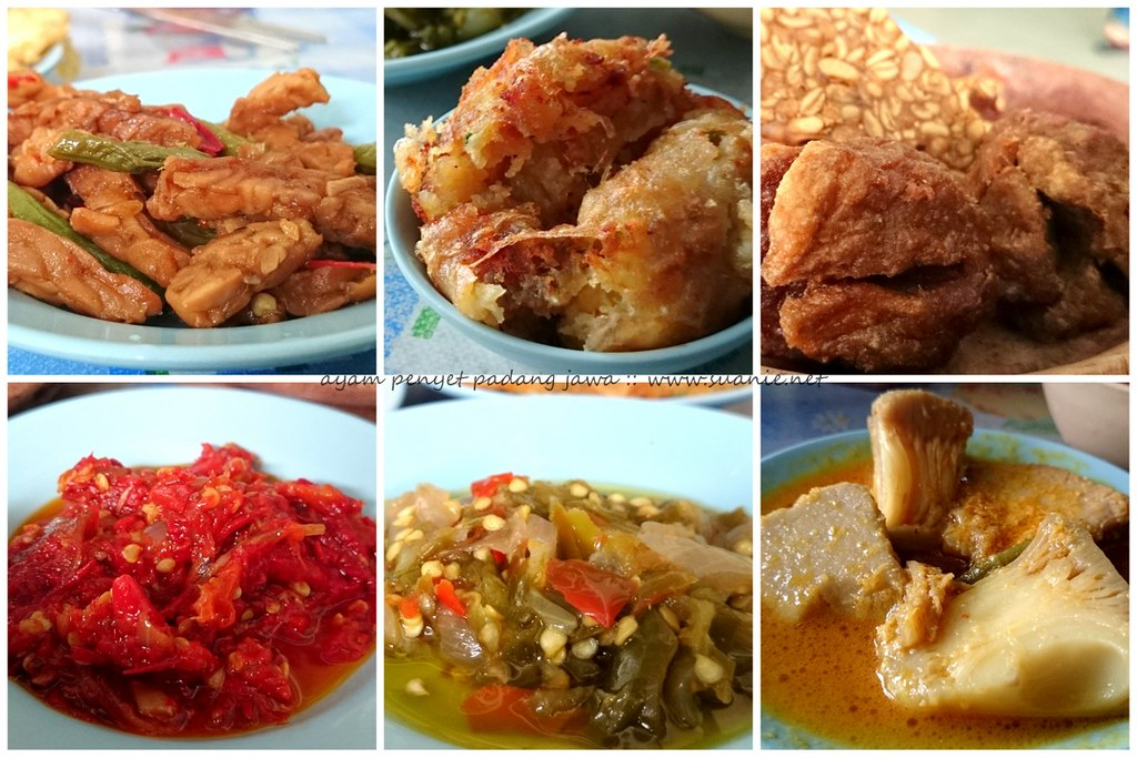 Image Result For Resepi Ayam Penyet Jawa